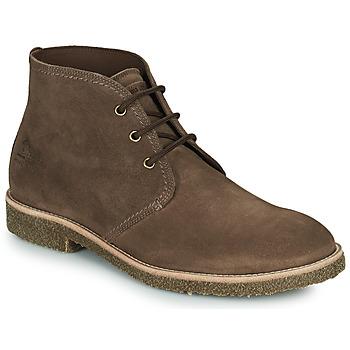 Schoenen Heren Laarzen Panama Jack GAEL Grijs