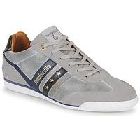 Schoenen Heren Lage sneakers Pantofola d'Oro VASTO UOMO LOW Grijs
