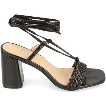 Schoenen Dames Sandalen / Open schoenen Prisska CQ1082 Negro