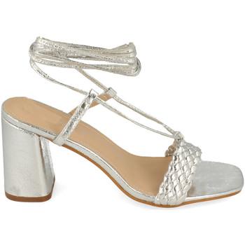 Schoenen Dames Sandalen / Open schoenen Prisska CQ1082 Plata