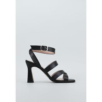 Schoenen Dames Sandalen / Open schoenen Krack  Zwart