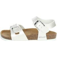 Schoenen Meisjes Sandalen / Open schoenen Grunland SB0646-40 Pearl
