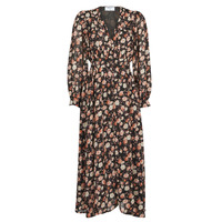 Textiel Dames Lange jurken Betty London PILOMENE Zwart
