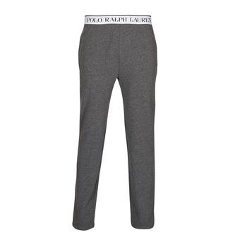 Textiel Heren Trainingsbroeken Polo Ralph Lauren JOGGER PANT SLEEP BOTTOM Grijs