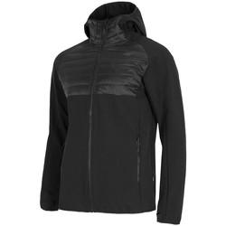 Textiel Heren Jacks / Blazers 4F KUMH060