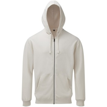 Textiel Heren Sweaters / Sweatshirts Asquith & Fox AQ046 Vintage Wit