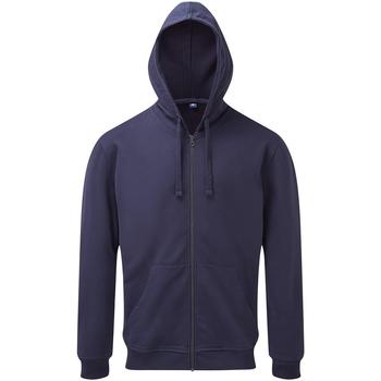 Textiel Heren Sweaters / Sweatshirts Asquith & Fox AQ046 Indigo