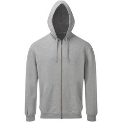 Textiel Heren Sweaters / Sweatshirts Asquith & Fox AQ046 Heide Grijs