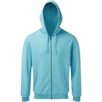 Textiel Heren Sweaters / Sweatshirts Asquith & Fox AQ046 Heldere oceaan