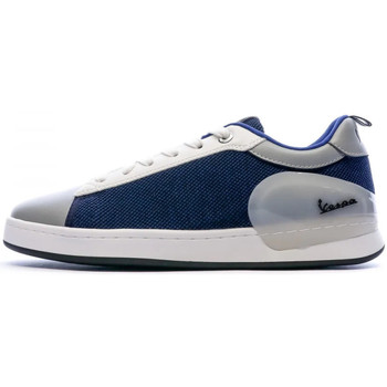 Schoenen Heren Lage sneakers Vespa  Blauw