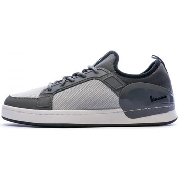 Schoenen Heren Lage sneakers Vespa  Grijs