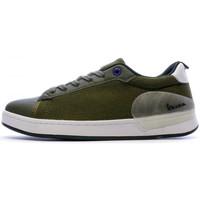 Schoenen Heren Lage sneakers Vespa  Groen