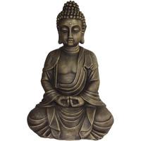 Wonen Beeldjes Signes Grimalt Boeddha Lila