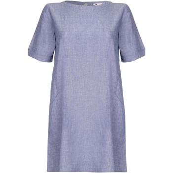 Textiel Dames Jurken Yumi  Lichtblauw