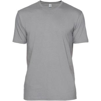 Textiel T-shirts korte mouwen Gildan GD073 Grind