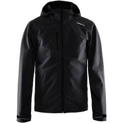 Textiel Heren Wind jackets Craft CT048 Zwart