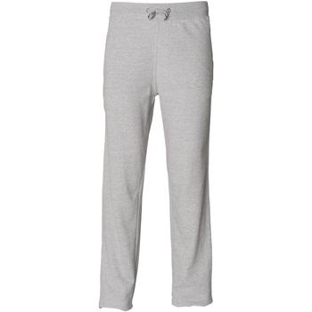 Textiel Heren Trainingsbroeken Skinni Fit SFM63 Heide Grijs