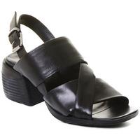 Schoenen Dames Low boots Rebecca White T0408 |Rebecca White| D??msk?? kotn??kov?? boty z ?ern?? telec?? k??e,