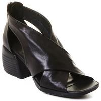 Schoenen Dames Low boots Rebecca White T0409 |Rebecca White| D??msk?? kotn??kov?? boty z ?ern?? telec?? k??e,