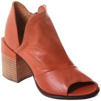 Schoenen Dames Enkellaarzen Rebecca White T0504 |Rebecca White| D??msk?? kotn??kov?? boty z telec?? k??e v kor??