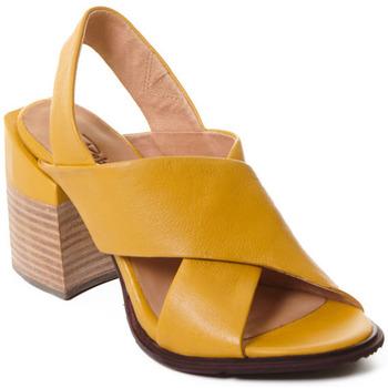 Schoenen Dames Sandalen / Open schoenen Rebecca White T0507 |Rebecca White| Elegantn?? d??msk?? kotn??kov?? boty na podpatku