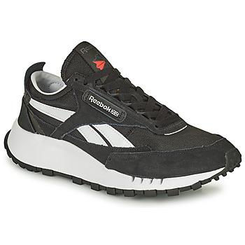 Schoenen Lage sneakers Reebok Classic CL LEGACY Zwart / Wit