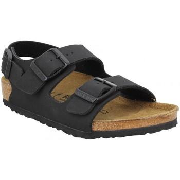 Schoenen Kinderen Sandalen / Open schoenen Birkenstock 138319 Zwart