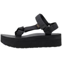 Schoenen Dames Sandalen / Open schoenen Teva  Zwart