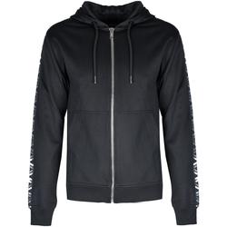 Textiel Heren Sweaters / Sweatshirts Les Hommes  Zwart