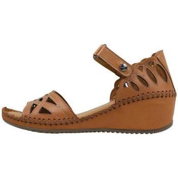 Schoenen Dames Sandalen / Open schoenen Amanda  Brown