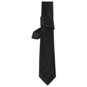Textiel Krawatte und Accessoires Sols TOMMY Negro profundo