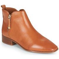 Schoenen Dames Hoge laarzen Aldo KAELLEFLEX Brown