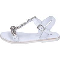 Schoenen Meisjes Sandalen / Open schoenen Joli  Wit