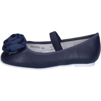 Schoenen Meisjes Ballerina's Joli  Blauw
