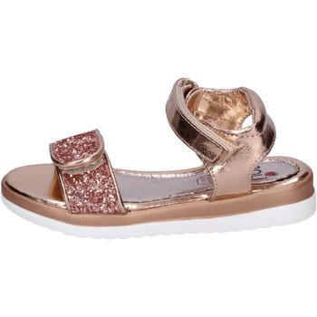 Schoenen Meisjes Sandalen / Open schoenen Joli  Roze