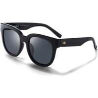 Horloges & Sieraden Zonnebrillen Hanukeii Southcal Zwart