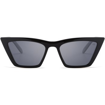 Horloges & Sieraden Zonnebrillen Hanukeii Pacific Zwart