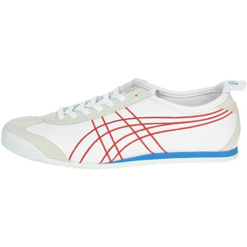 Schoenen Heren Lage sneakers Onitsuka Tiger 1183A349 White/Red