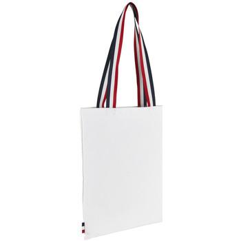 Tassen Tote tassen / Boodschappentassen Sols ETOILE Blanco Blanco