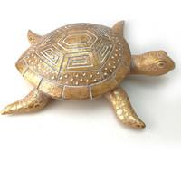 Wonen Beeldjes Signes Grimalt Schildpad Dorado