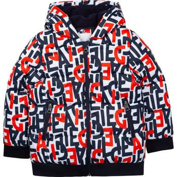 Textiel Jongens Dons gevoerde jassen Aigle AMELIA Multicolour