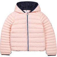Textiel Meisjes Dons gevoerde jassen Aigle ANITA Roze