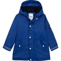 Textiel Kinderen Windjacken Aigle PAULA Blauw
