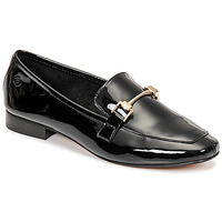 Schoenen Dames Mocassins Betty London PANDINO Zwart
