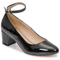 Schoenen Dames pumps Betty London PRISCA Zwart