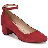 Schoenen Dames pumps Betty London PRISCA Rood