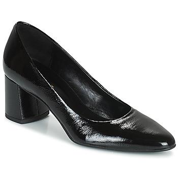 Schoenen Dames pumps Betty London PANEA Zwart