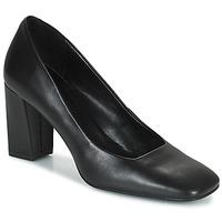 Schoenen Dames pumps Betty London PANERA Zwart