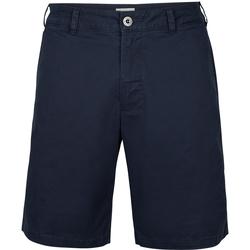 Textiel Heren Korte broeken / Bermuda's O'neill Friday Night Blauw