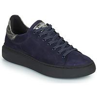 Schoenen Dames Lage sneakers JB Martin FATALE Blauw